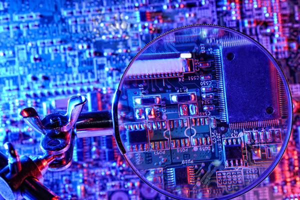 Vision-Microcontroller-Board-W